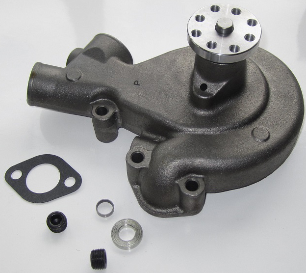 Water Pump 1936-49 Buick